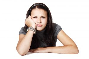 סטודנטים הקשיבו: הלחץ משפיע על מראה העור, ויש מה לעשות!