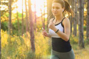 ממשקולות יד ועד הליכה: פעילות גופנית גם במהלך התואר
