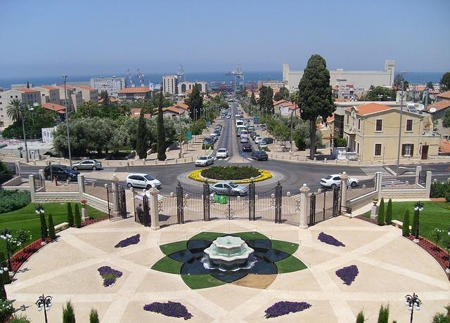 חיפה בשבת